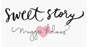 Maggie Holmes Sweet Story Collection