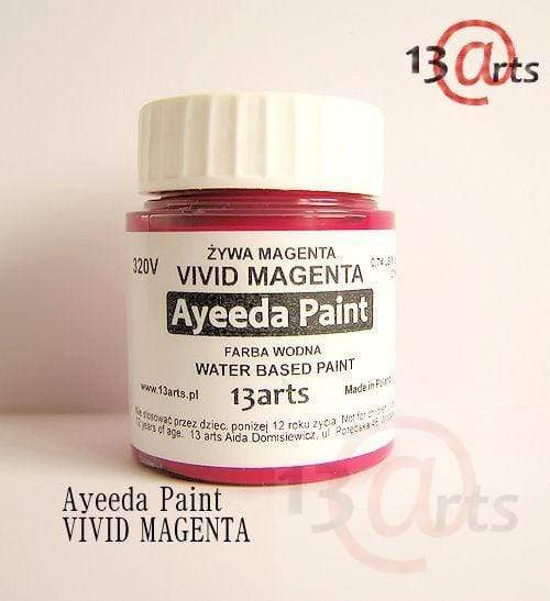 AYEEDA VIVID PAINTS