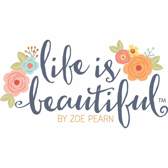 Life is Beautiful Collection