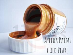 AYEEDA PEARL PAINTS