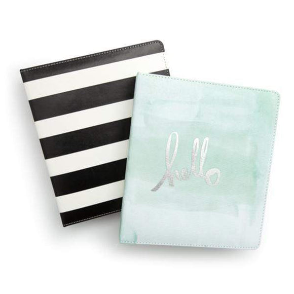 HEIDI SWAPP MEMORY PLANNERS AND ACCESSORIES