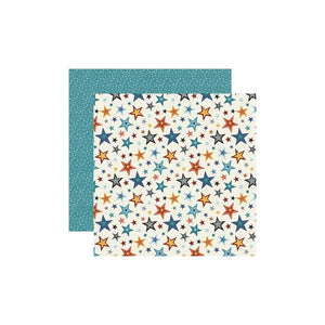 "Scrapbooking  Bro & Co. Double-Sided Cardstock 12""X12"" - Its All Good Paper 12""x12"""