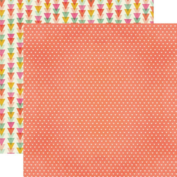 Scrapbooking  Kate & Ash Double-Sided Cardstock 12