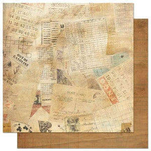 Scrapbooking  Bo Bunny Et Cetera Odds & Ends ****Clearance Stock****