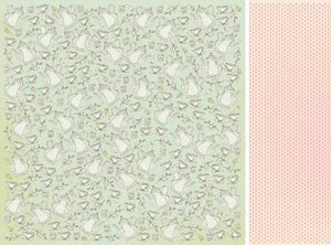Scrapbooking  Lil Primrose Hand Me Down ****Clearance Stock****