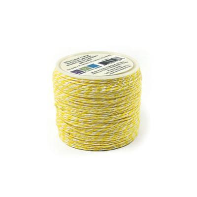 Scrapbooking  Yellow Bakers Twine 2mtrs Embellishments