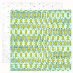 Scrapbooking  Favourite Things Lovely Lattice Paper Heidi Swapp