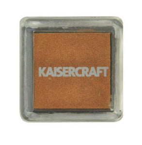 Scrapbooking  Kaisercraft Small Ink Pad VINTAGE Paper Collections 12x12