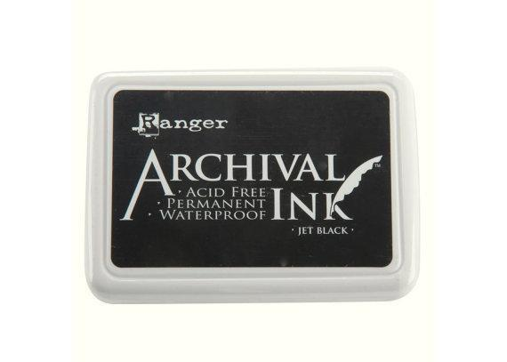 Scrapbooking  Ranger Archival Ink Pad Paper Collections 12x12