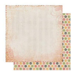Scrapbooking  Cottage Farms Market Paper Collections 12x12