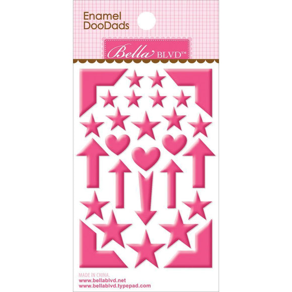 Scrapbooking  Enamel Doodads Punch Paper Collections 12x12