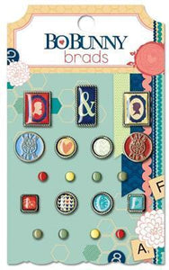 Scrapbooking  Family Is Brads Paper Collections 12x12