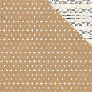 Scrapbooking  MH Shine Twinkle Paper 12x12 Paper Collections 12x12