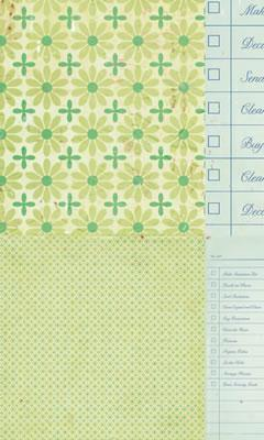 Scrapbooking  Pretty Party Planner Paper Collections 12x12