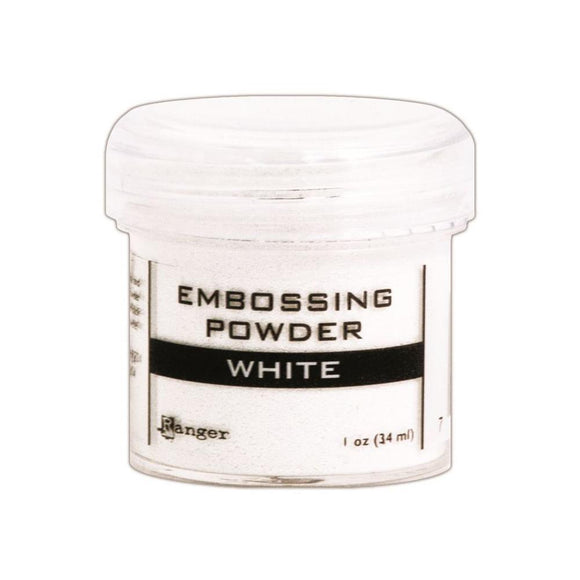 Scrapbooking  Ranger White Embossing Powder 56oz Paper Collections 12x12