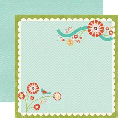 Scrapbooking  So Happy Together Happy Tune Paper Collections 12x12