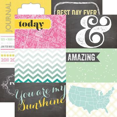 Scrapbooking  Todays Story Amazing Paper Collections 12x12