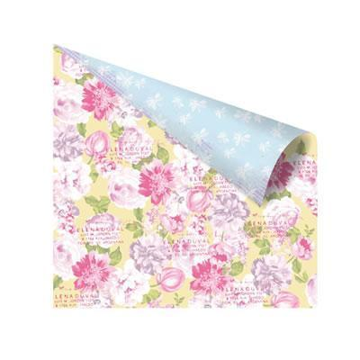 Scrapbooking  Meadow Lark Grace Paper Prima Marketing