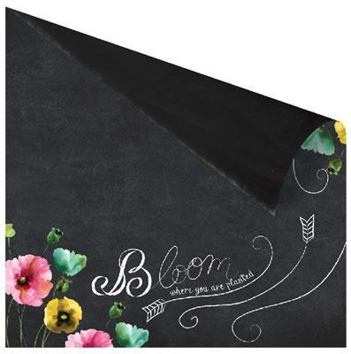 Scrapbooking  The Optimist Bloom Paper Prima Marketing