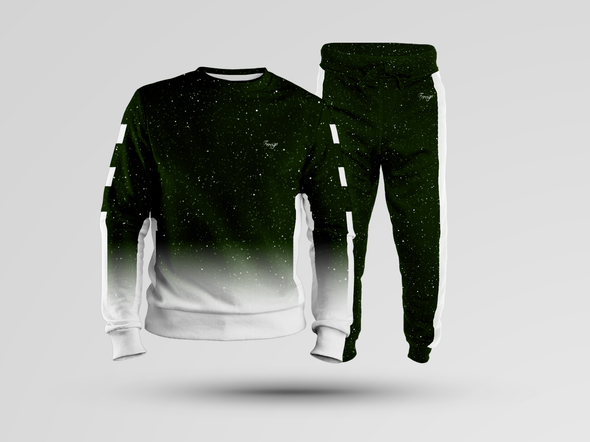Space Cadet Tracksuit