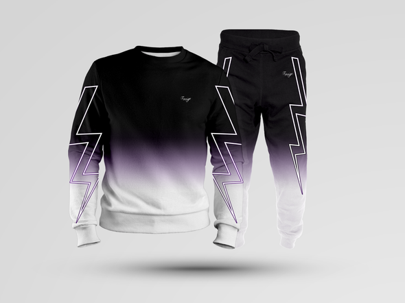 Sparked Tracksuit