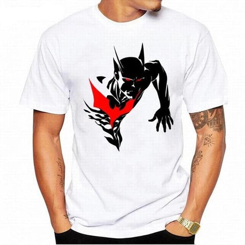 Camiseta Masculina Batman
