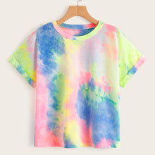 Load image into Gallery viewer, Tie Dye Tee - Apollo Innovations