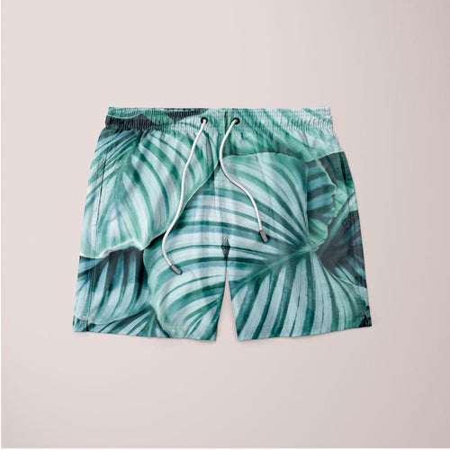Long Embrace Shorts - Apollo Innovations