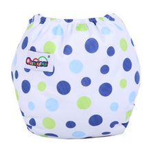Load image into Gallery viewer, Newborn Baby Swimwear Adjustable Swim Diaper - Apollo Innovations