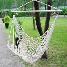 Load image into Gallery viewer, Nordic Style Hammock Chair Outdoor Indoor Garden - Apollo Innovations