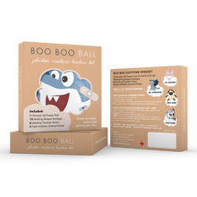Load image into Gallery viewer, Refill Kit / Mini Boo Boo Kit - FINN SHARK - Apollo Innovations