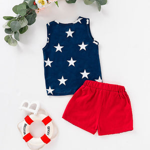 Summer Cute Children Toddler Kid Baby Girl Clothes - Apollo Innovations