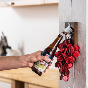 Porter Bottle Opener - Apollo Innovations