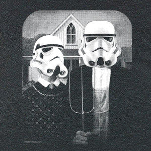 Star Wars American Gothic - Apollo Innovations