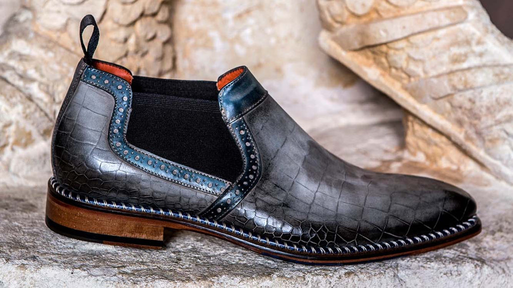 Chelsea Boot - Buy Mens Shoes Online - Jose Real Shoes