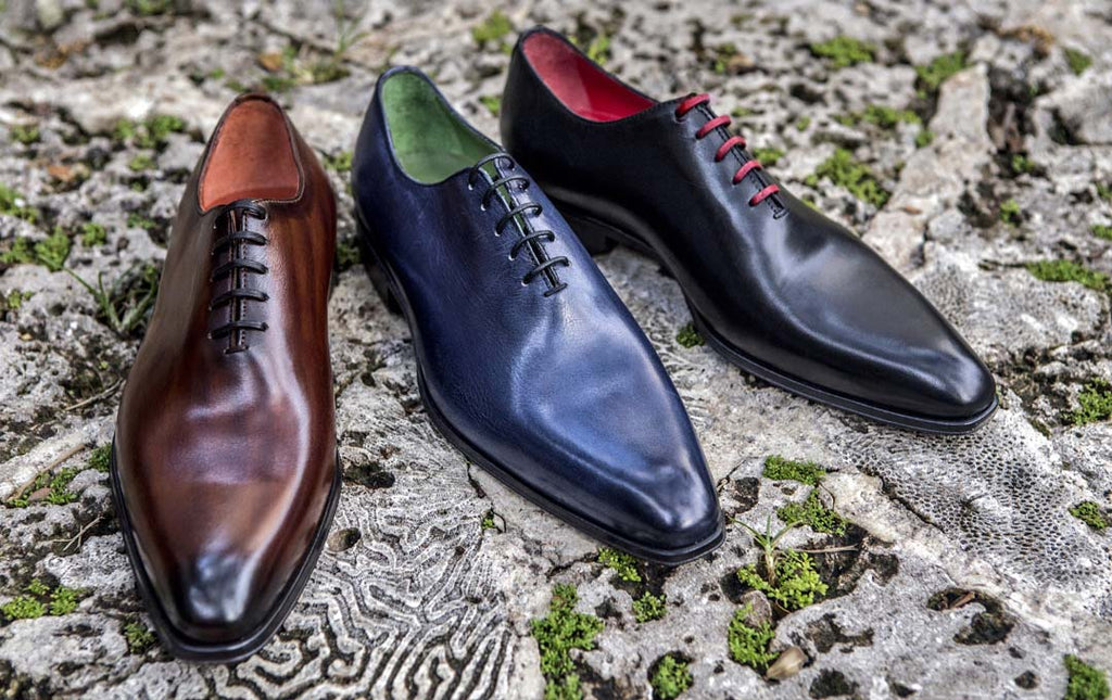 buy italian shoes online - Jose Real Shoes