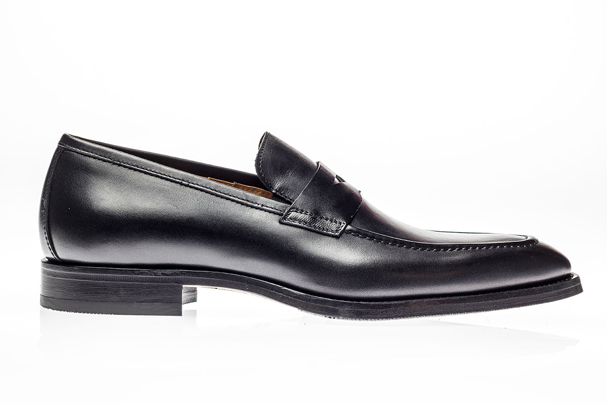AMBERES LOAFER BLACK (C)
