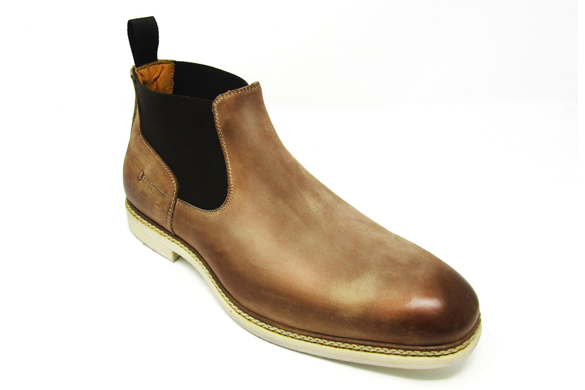 BERLINA CHELSEA BOOT NUTS (C)