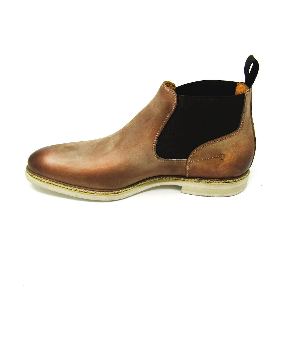 BERLINA CHELSEA BOOT NUTS (W)