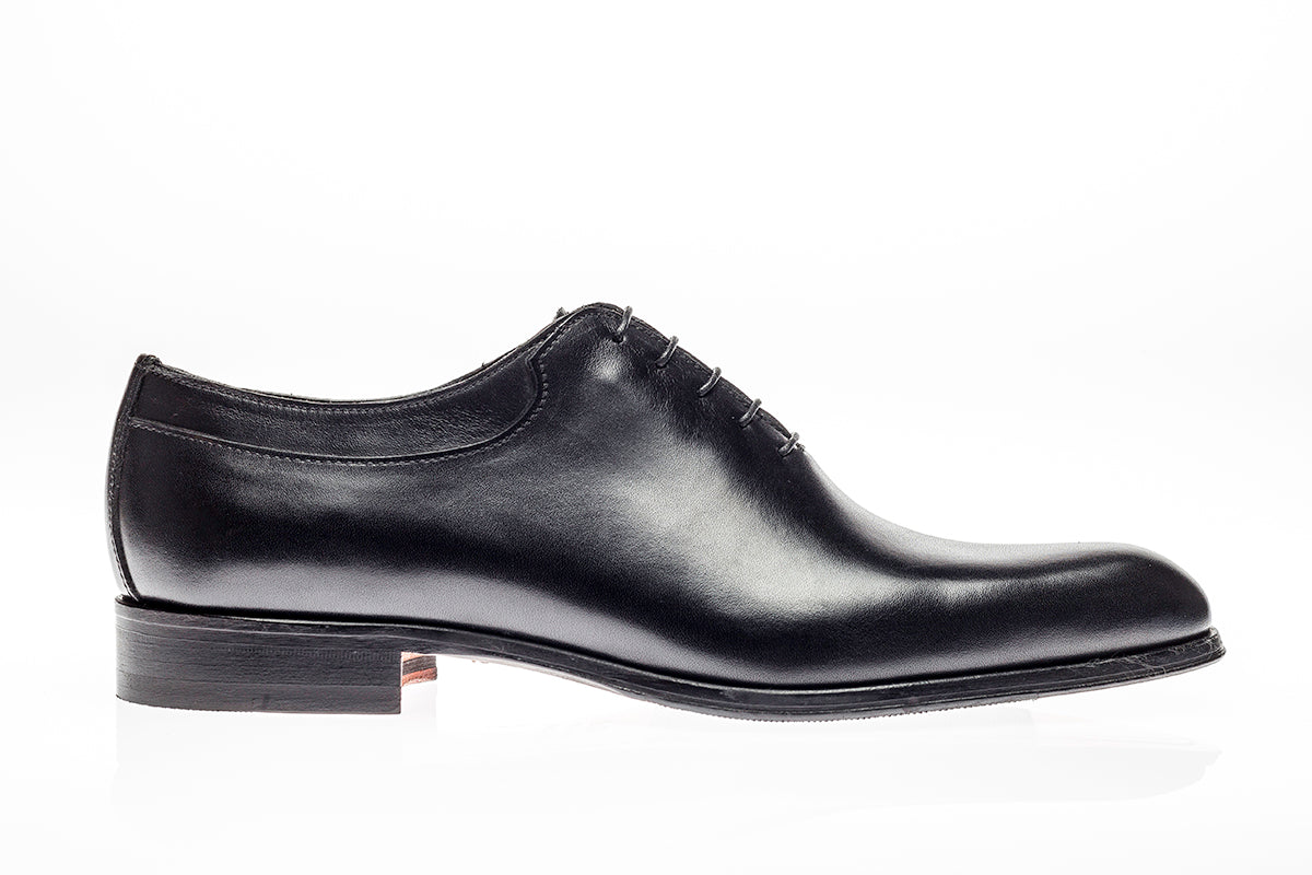 TEATRIZ BLACK OXFORD (C)