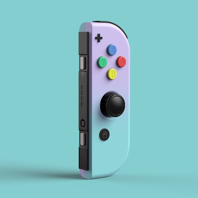 Pastel Gradient Switch Skin