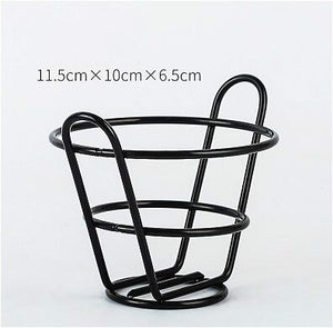 French Fries Serving Basket