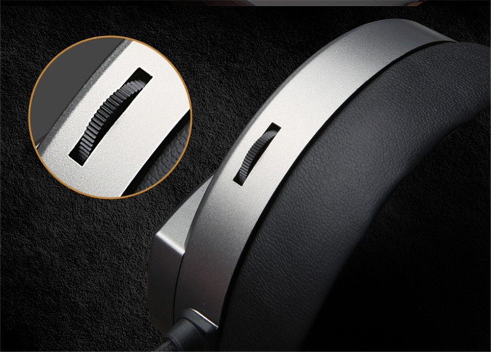 Luxe Gaming Headset