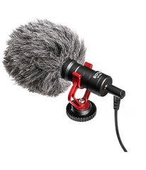 Mini Video Condeser Microphone