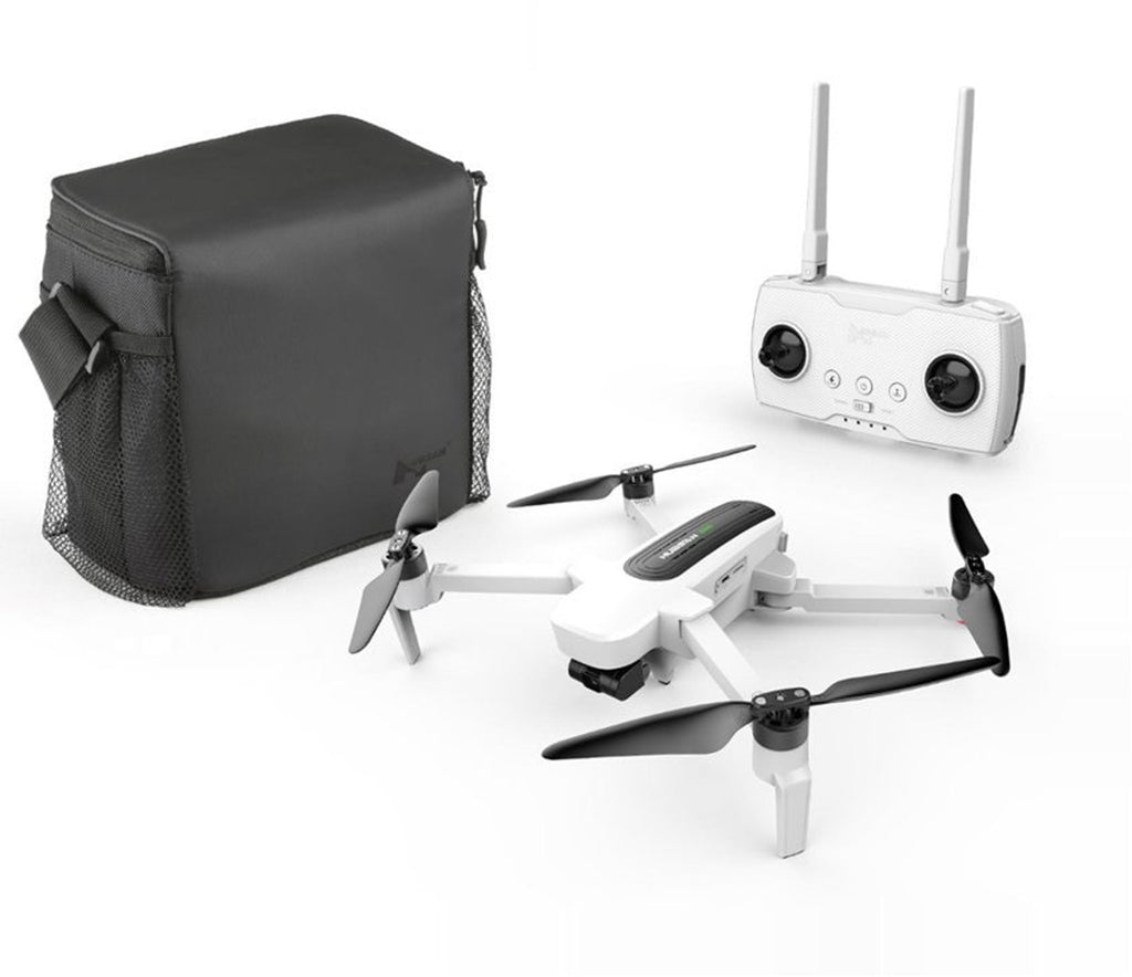 Hubsan Zino Folding 4K Camera Drone