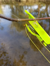 Fly Fishing:  CatchALure Fly Retriever