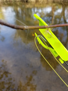 Fly Fishing:  Catch-A-Lure Fly Retriever