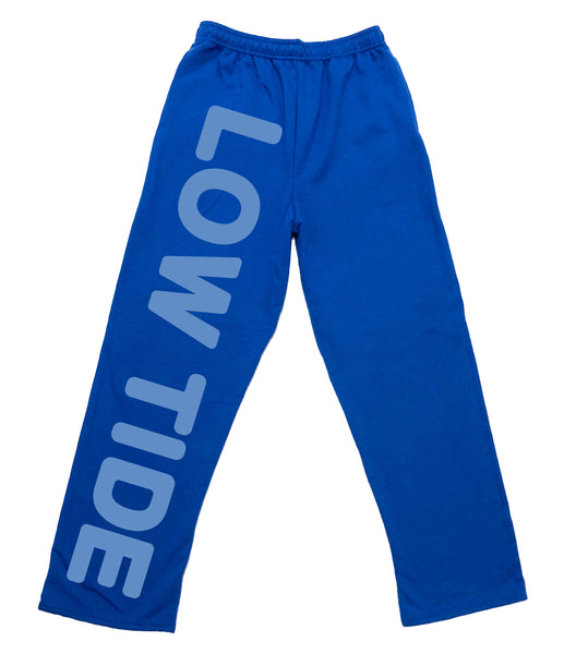 Low Tide Sweatpants | Royal Blue