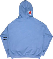 Low Tide Hoodie | Light Blue