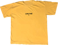 Low Tide T-Shirt | Yellow